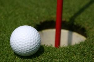 Teflon and Golf Balls